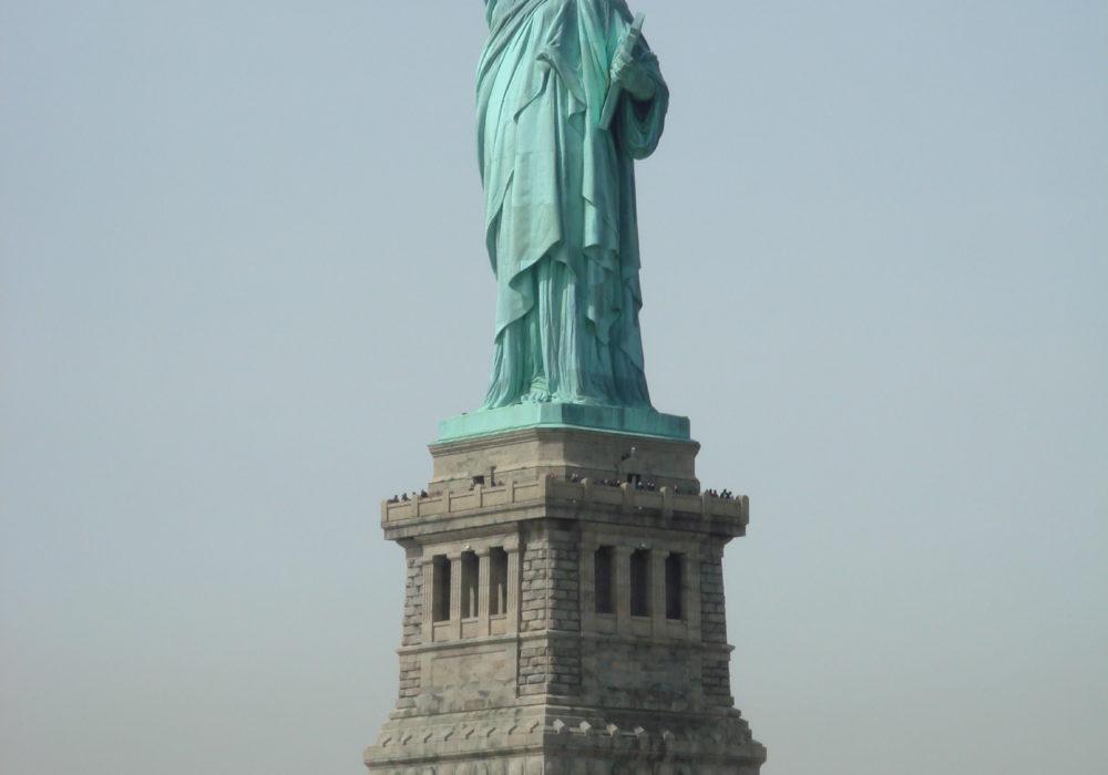 Hvor skal du spise i New York? Min top 5